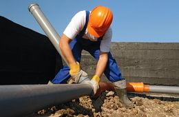 Монтаж канализации Звенигород