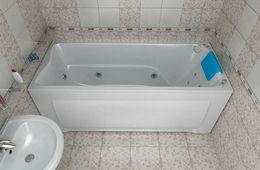 Монтаж гидромассажной ванны Звенигород