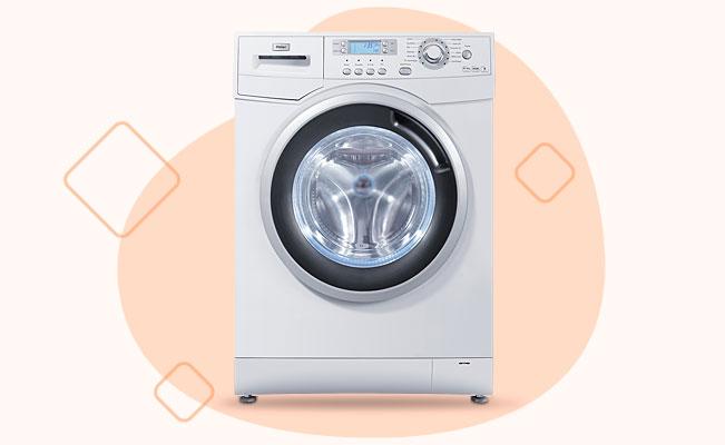 Установка стиральной машины в Звенигороде