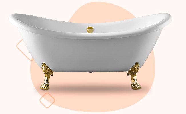 Установка ванны в Звенигороде